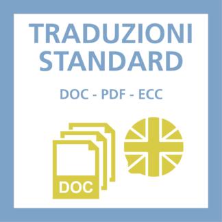 Traduzione Standard